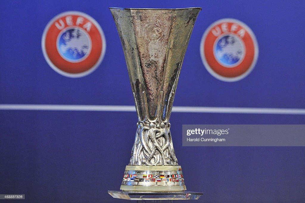 UEFA Detail: Champions League And UEFA Europa League