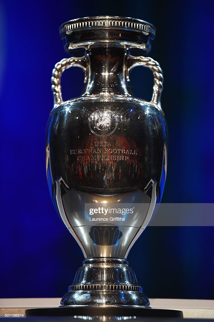 European Championship Euro 2016 Final Draw C...