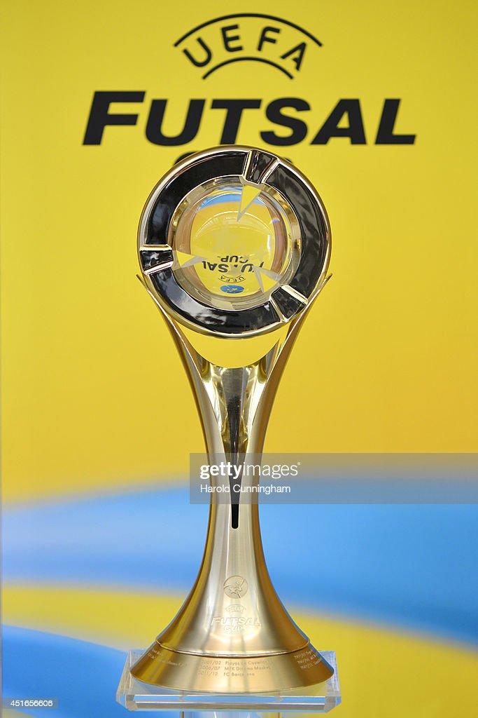 futsal uefa cup
