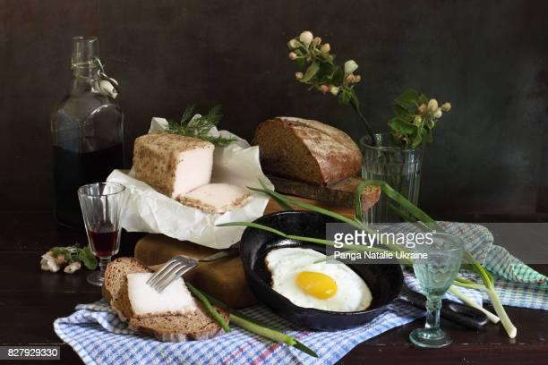 The Ukrainian Snack