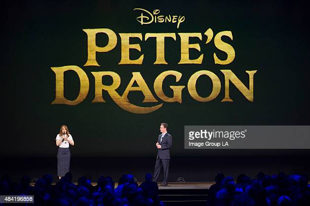 EXPO the ultimate Disney fan event brings together all the past present and future of Disney entertainment under one roof Taking place August 1416...