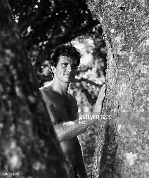 TARZAN 'The Ultimate Weapon' Episode 2 Pictured Ron Ely as Tarzan