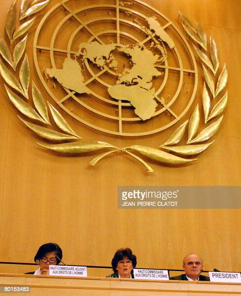 a review of the united nations high commissioner for human rights Office of the un high commissioner for human rights oic organisation of  ( upr) was set up as a mechanism to regularly review and evaluate the human.
