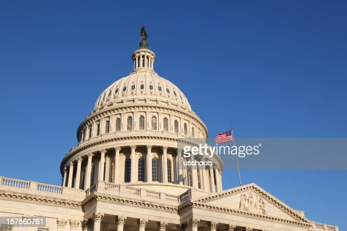 The United States Congress, Washington D.C.