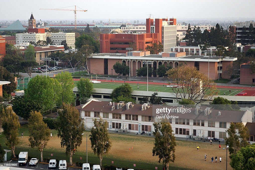 Can I get into University of Southern California?