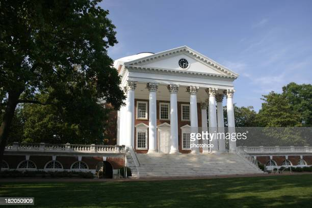 The University of Virginia's Rotunda