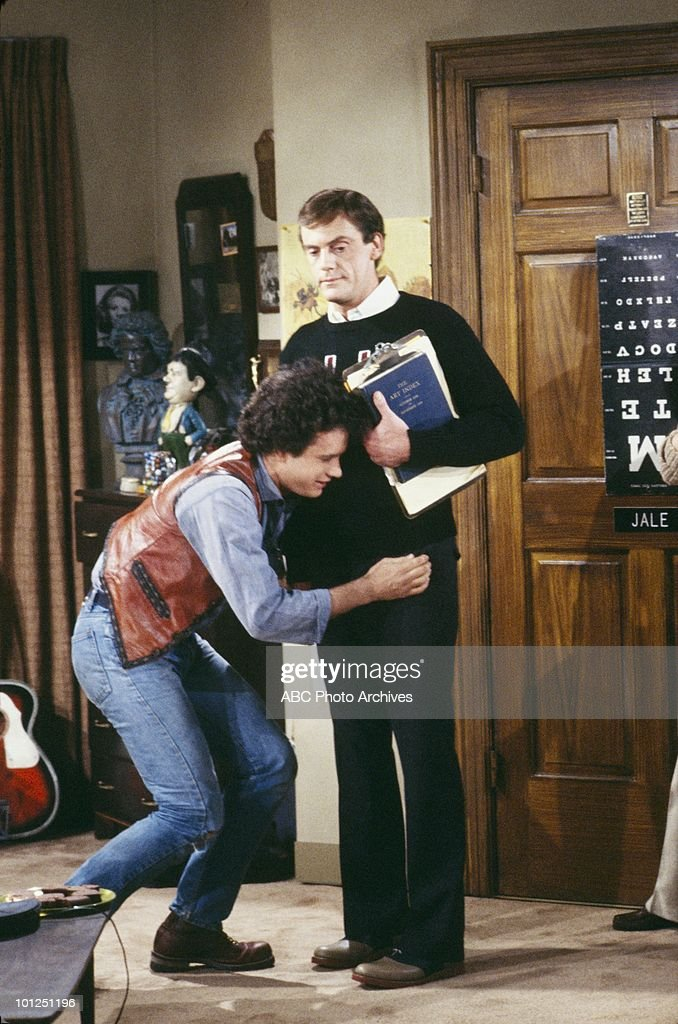 TAXI - 'The Unkindest Cut' which aired on February 25, 1982. (Photo by ABC Photo Archives/ABC via Getty Images) TOM