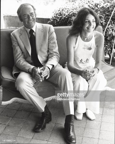 Henry Fonda With His Fifth Wife Shirley Fonda Pictures ...