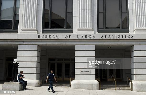 The US Bureau of Labor Statistics is the principal Federal agency responsible for measuring labor market activity working conditions and price...