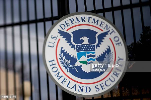 Department of homeland security stock photos and pictures - Office of homeland security and preparedness ...