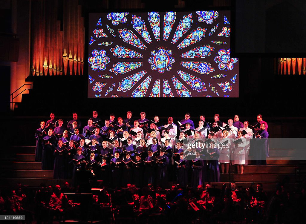 Washington gathers for a call to compassion 9 11 concert for Chambre orchestra