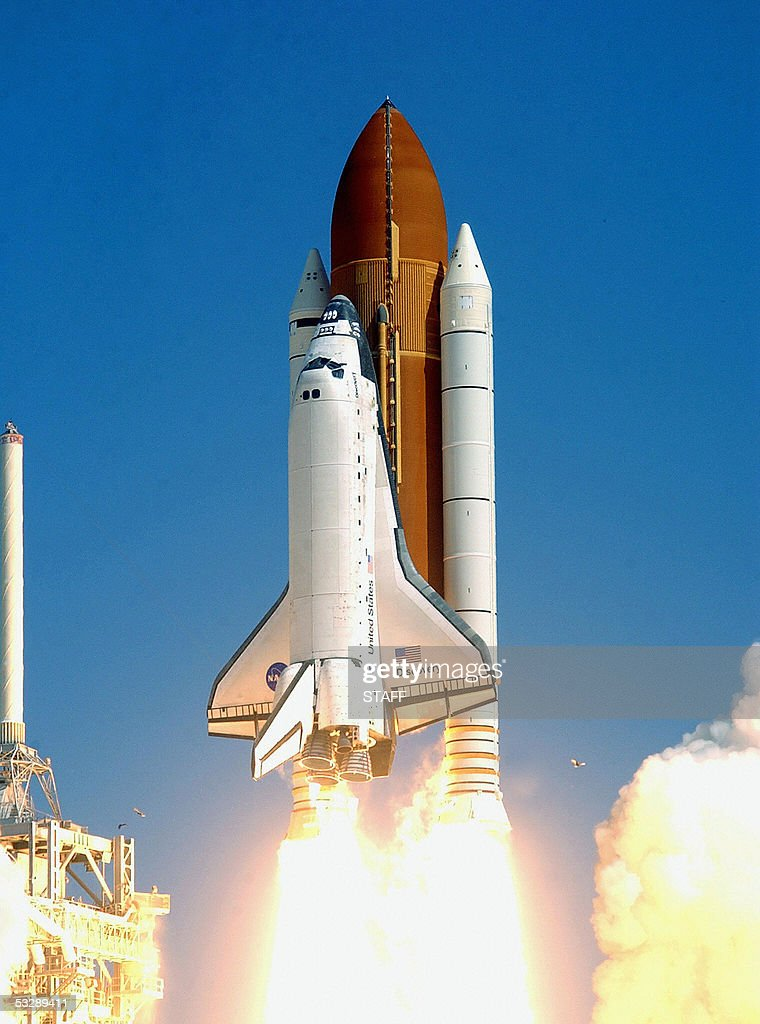 us space shuttle discovery - photo #1