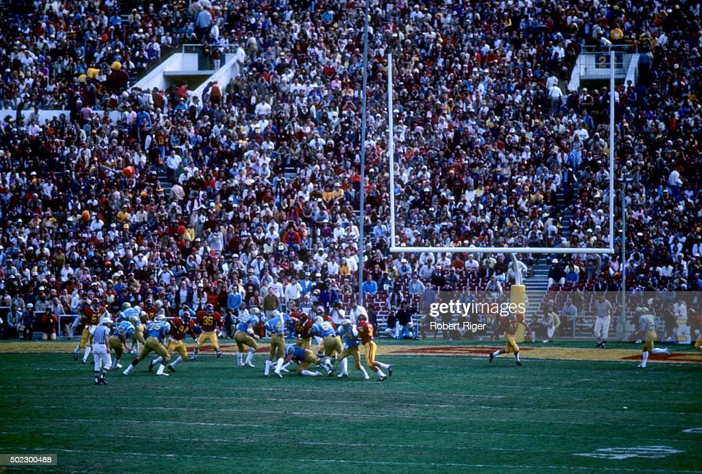 Ucla Bruins Ncaa Football Stock Photos And Pictures