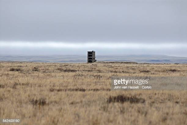 The USSR detonated 467 nuclear bombs at the Semipalatinsk test site in northeast Kazakhstan resulting in thousands of victims who suffer from...