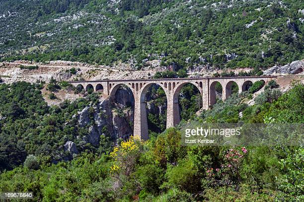 The Varda Viaduct