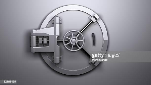 The Vault geschlossen