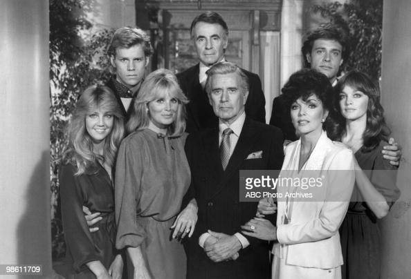 DYNASTY 'The Verdict' Airdate November 11 1981 HETAHER