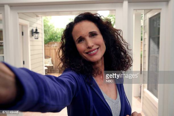 TRIAL ERROR 'The Verdict' Episode 113 Pictured Andie MacDowell as Margaret