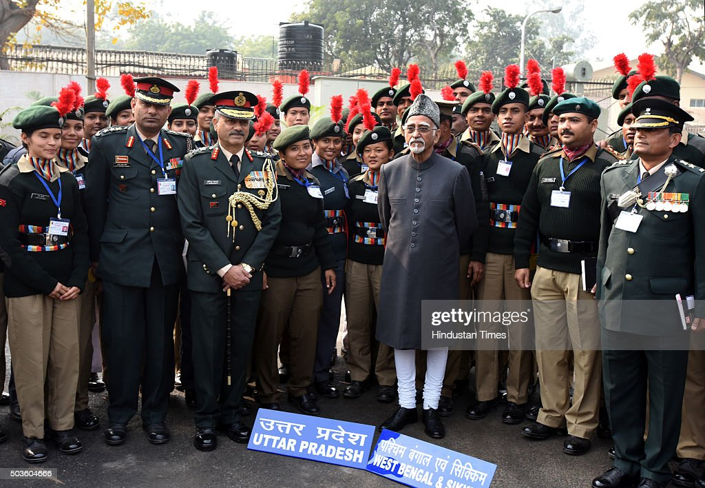 ncc camp Ncc republic day camp is the culmination of all ncc training activities rdc is held at garrison parade ground, delhi cantt from 01 to 29 jan 1850 selected ncc cadets from 17 directorates.