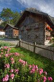 the village boden