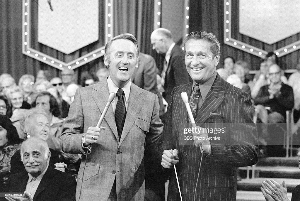 The <a gi-track='captionPersonalityLinkClicked' href=/galleries/search?phrase=Vin+Scully&family=editorial&specificpeople=878517 ng-click='$event.stopPropagation()'>Vin Scully</a> Show. From left, <a gi-track='captionPersonalityLinkClicked' href=/galleries/search?phrase=Vin+Scully&family=editorial&specificpeople=878517 ng-click='$event.stopPropagation()'>Vin Scully</a> and <a gi-track='captionPersonalityLinkClicked' href=/galleries/search?phrase=Lawrence+Welk&family=editorial&specificpeople=714731 ng-click='$event.stopPropagation()'>Lawrence Welk</a>. Image dated April 11, 1972.