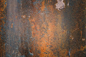 The vintag rusty grunge steel textured background