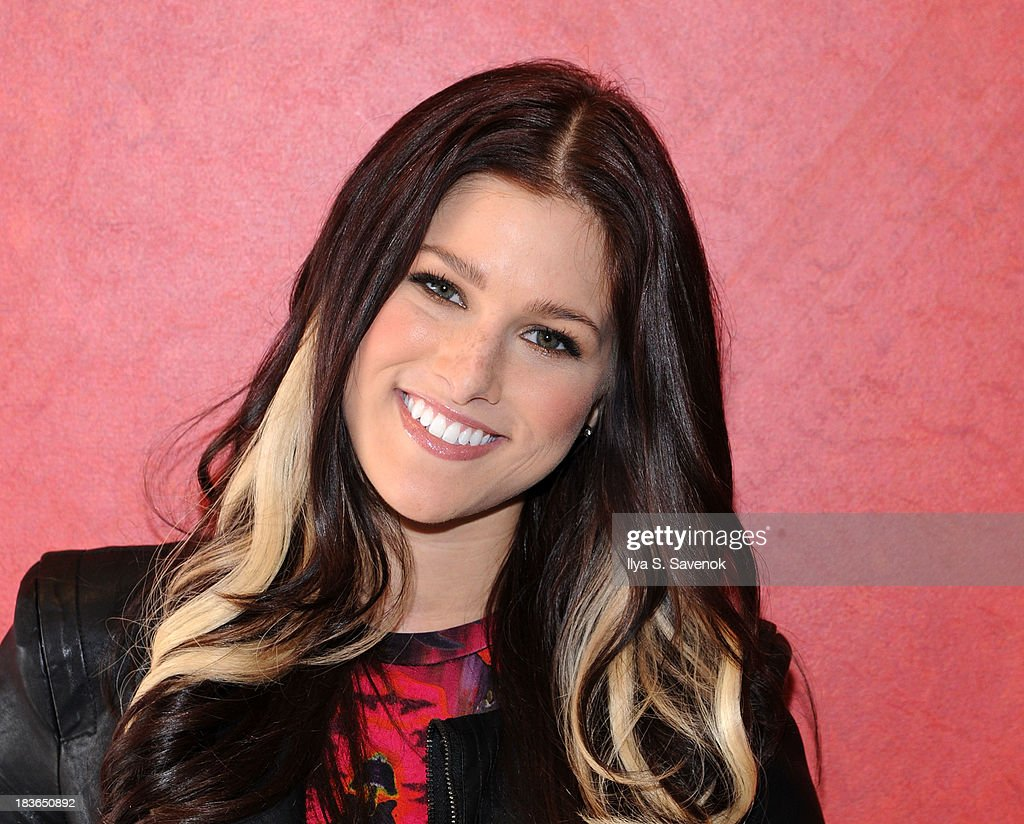 'The Voice' Winner <a gi-track='captionPersonalityLinkClicked' href=/galleries/search?phrase=Cassadee+Pope&family=editorial&specificpeople=5613333 ng-click='$event.stopPropagation()'>Cassadee Pope</a> Visits A Target In Brooklyn To Buy Her Debut Country Album on October 8, 2013 in Brooklyn, New York.