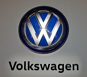 detroit mi volkswagen logo is shown