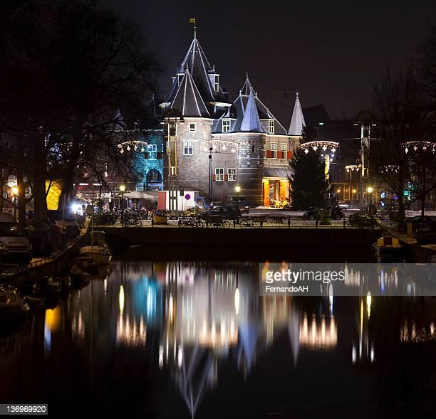 Le Waag de Amsterdam