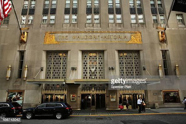 Manhattan Hotel Photos Et Images De Collection Getty Images