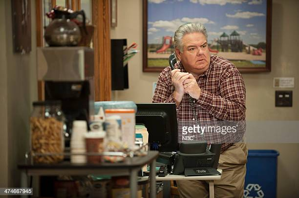 RECREATION 'The Wall' Episode 615 Pictured Jim O'Heir as Jerry Gergich