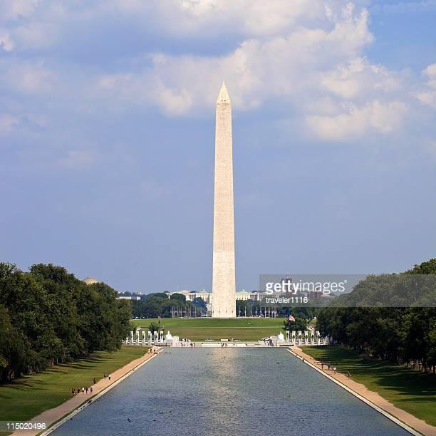 Washington Monument Photos Et Images De Collection Getty