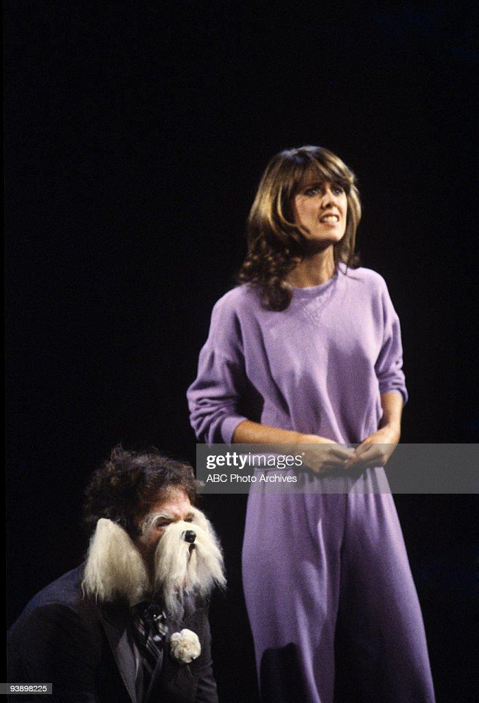 MORK MINDY 'The Wedding' 10/15/81 Robin Williams Pam Dawber