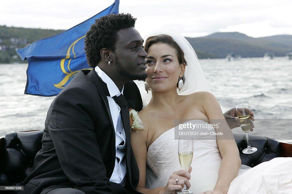 Rencontre canada mariage