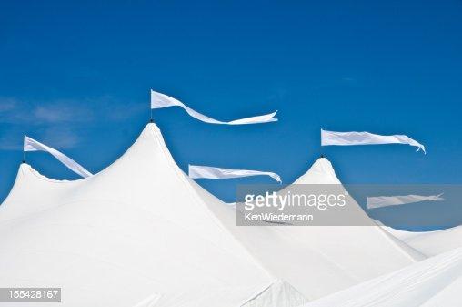 The Wedding Tent