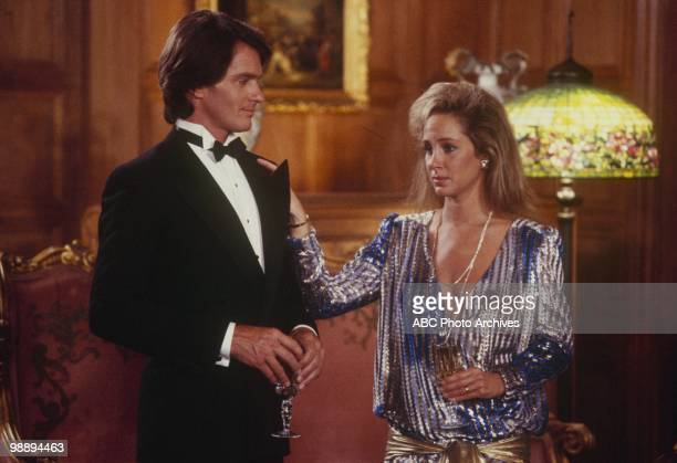 DYNASTY 'The Wedding' which aired on May 15 1985 GORDON