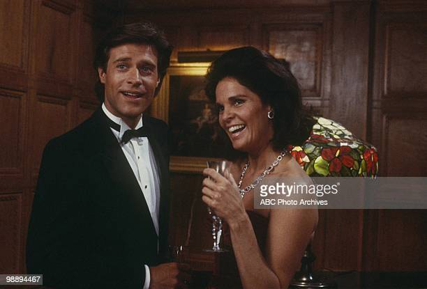 DYNASTY 'The Wedding' which aired on May 15 1985 JOHN