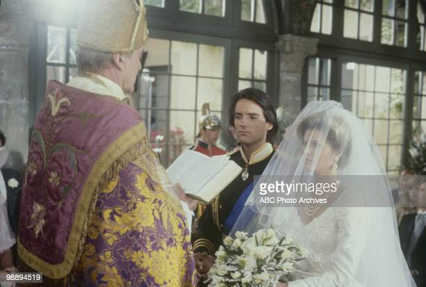 DYNASTY 'The Wedding' which aired on May 15 1985 MICHAEL