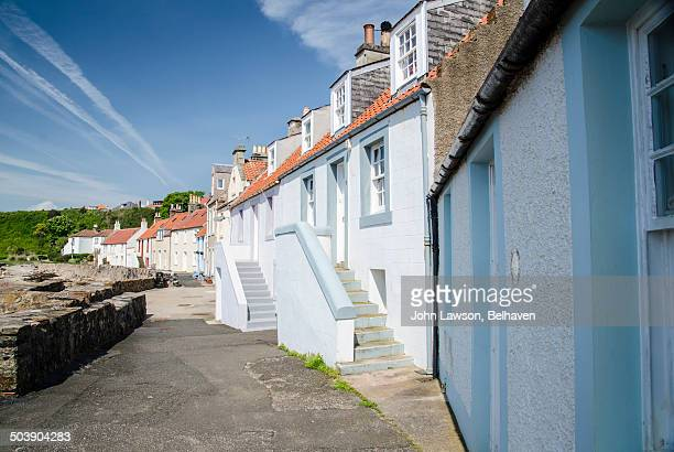 The West Shore, Pittenweem, Fife, Scotland