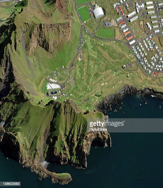 The Westman Islands Festival is held annually on the first weekend of August near the town of Vestmannaeyjar on the southern Icelandic island of...
