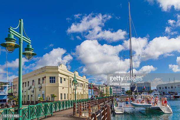 The Wharf, Bridgetown, Barbados