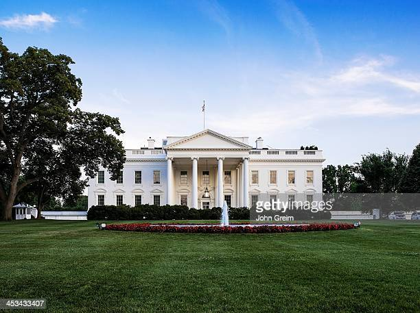 Pennsylvania avenue stock photos and pictures getty images for Presidents and their home states