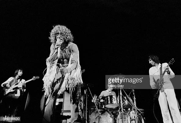 The Who performs at the free Woodstock Music and Art Fair The festival took place on Max Yasgur's dairy farm which he rented to event organizers for...