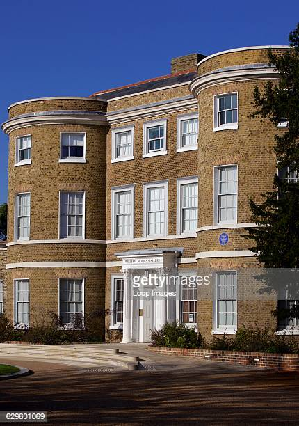 The William Morris gallery Waltham Forest England