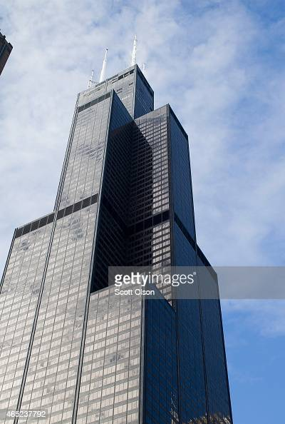 Willis Tower Stock Photos And Pictures Getty Images