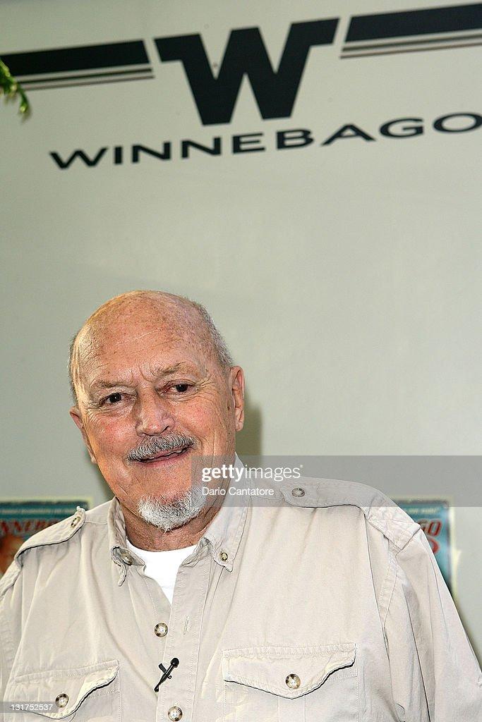 Elegant Winnebago Man  AskMen
