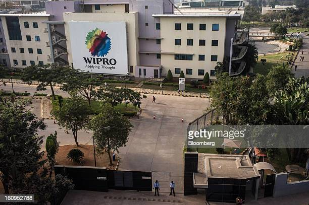 Wipro Stock Photos and Pictures   Getty Images