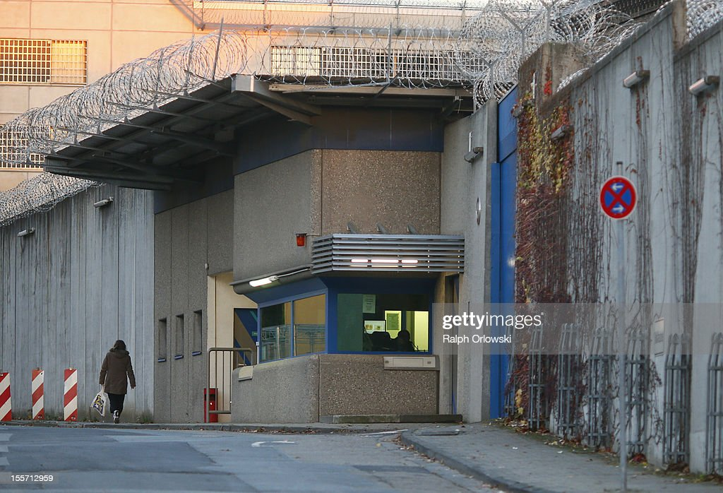 The women's prison JVA Frankfurt Preungesheim, where accused Russian spy with alias Heidrun Anschlag is being held, is pictured on November 6, 2012 in Frankfurt, Germany. Anschlag and her husband, alias Andreas Anschlag, were arrested in the fall of 2011 by German police and are scheduled to face trial in January. The couple came to Germany in 1988, reportedly as KGB spies, and continued operating for the modern Russian intelligence service while maintaining a front as immigrants from South America. Among their biggest coups was Dutch Foreign Ministry worker Raymond Valentino Poeteray, who sold them top secret NATO documents. The couple also had a daughter while living in Germany, who is now in her early 20s and reportedly knew nothing of her parents' true identity and espionage activities. German law enforcement authorities came onto the Anschlags' trail following the arrests last year of 10 Russian spies in the United States.