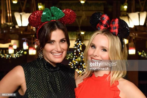 CELEBRATION 'The Wonderful World of Disney Magical Holiday Celebration' Join Emmy® Award winner Julianne Hough and multiplatinum recording artist and...