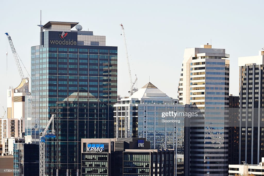 Images of australian economy ahead of federal budget for 235 st georges terrace